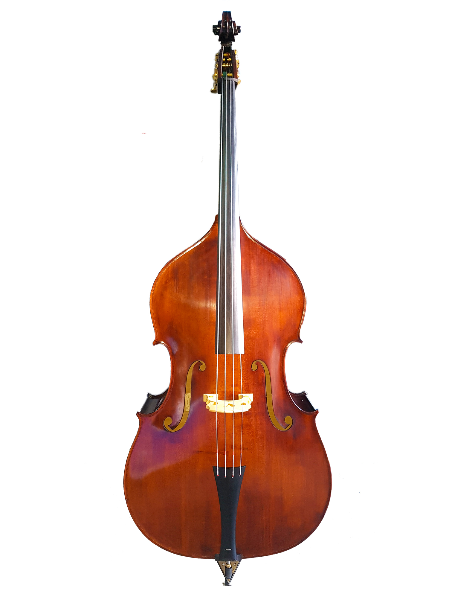 T&G 4x4 Concert Double Bass 4 string
