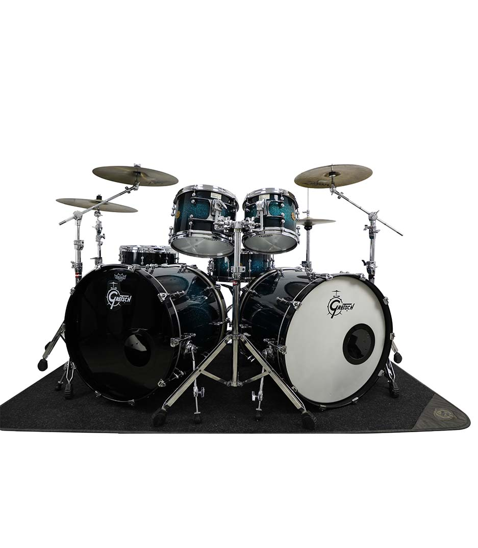 Gretsch New Classic Ocean Sparkle Burst 7pc Drumkit