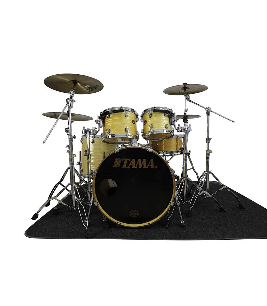 Tama SCB White Silk 5pc Drumkit