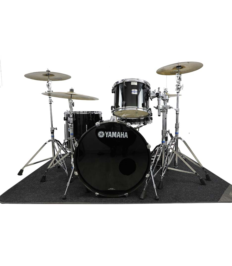 Yamaha Stage Custom FRB  4pc Drumkit