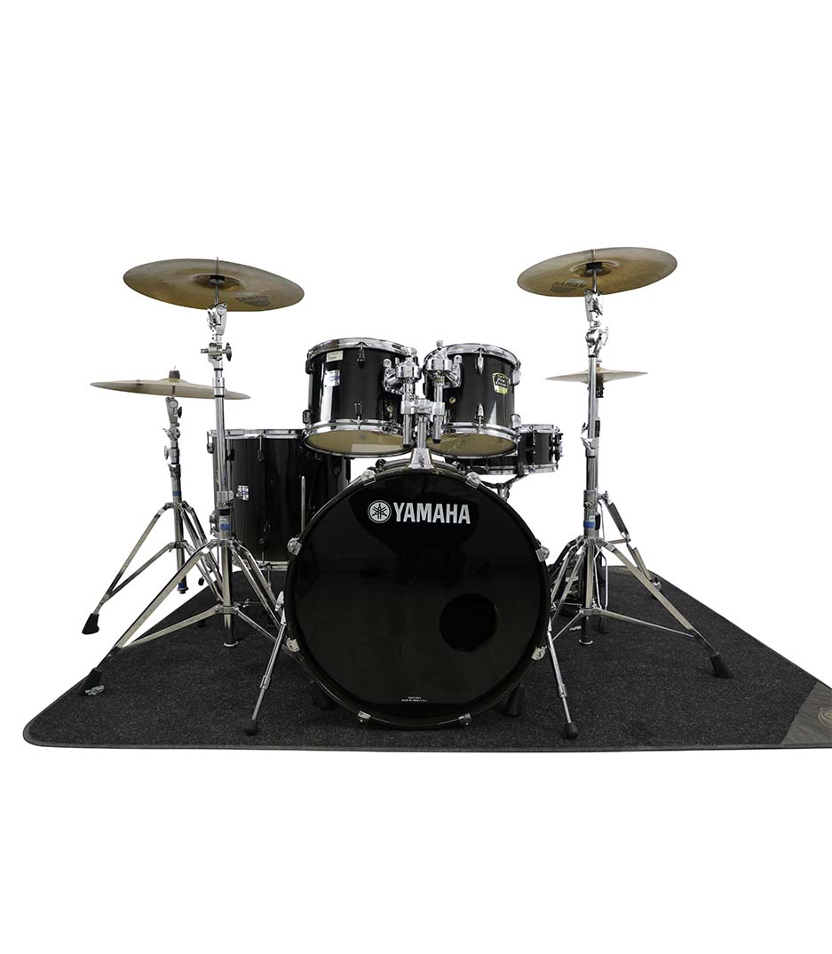 Yamaha Stage Custom FRB  6pc Drumkit