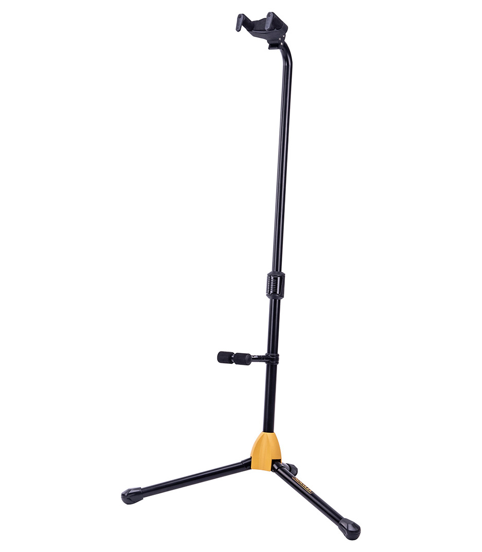 Hercules Guitar Stand w back rest