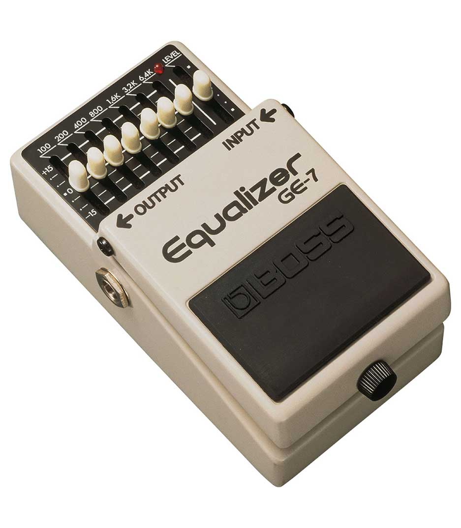 Boss GE 7 Graphic Equalizer Pedal