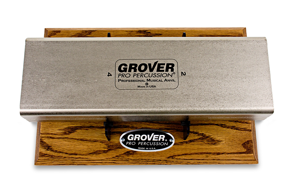 Grover Anvil (2+4)