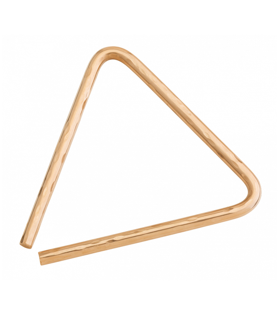 "Sabian 6"" HH B8 Bronze Triangle"